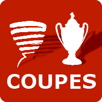 Coupe de la Ligue et Coupe de France